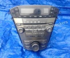 Магнитола. Acura MDX, YD2 J37A1