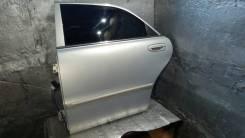 GDYA-73-02X Дверь задняя левая для Mazda 626 (GF) 1997-2002