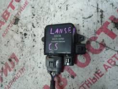 Блок управления вентилятором охлаждения двс MITSUBISHI LANCER