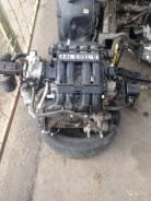Chevrolet Spark M300 мотор в сборе
