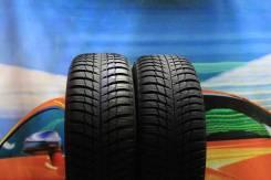 Bridgestone Blizzak LM-001. зимние, без шипов, 2014 год, б/у, износ 20%