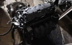Двс EP6 Peugeot 207 1.6