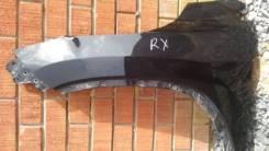 Крыло переднее левое Lexus RX 4 Лексус RX4 оригинал