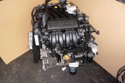100% Работоспособный двигатель на Volkswagen. Любые проверки! kmrv