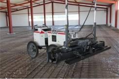 Продам Лазерный бетоноукладчик Somero Lazer screed S-840. 2 400куб. см.