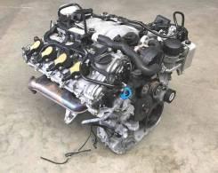 Надёжный, Контрактный двигатель на Mercedes-Benz mos