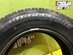 Bridgestone Blizzak For Taxi TM-03. Зимние, без шипов, 2015 год, 20%, 4 шт