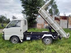 Mazda Bongo. Продается грузовик Мазда Бонго, 2 200куб. см., 850кг., 4x2