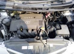 Акпп Toyota Ractis, NCP100, 1NZFE