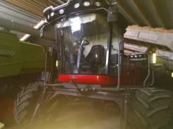 Massey Ferguson. Самоходная косилка WR 9760, 200,00л.с.