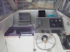 Yamaha. 1997 год год, длина 7,00м., двигатель стационарный, 85,00л.с., дизель