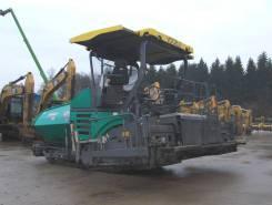 Vogele Super 1600-2. , 4 400куб. см.
