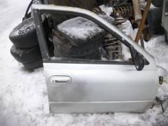 Двери Nissan Pulsar FN14
