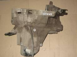 Mеханическая коробка переключения передач Renault Kangoo
