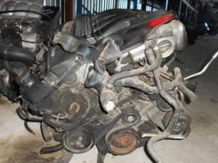 Двигатель+Мкпп 1.8 N46B18A BMW E46 2005г