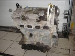 Двигатель в сборе. Renault Duster Двигатель F4R