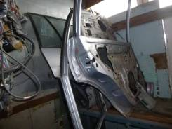 Двери Toyota Sprinter Carib AE95G