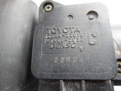 Датчик расхода воздуха. Toyota: Platz, Windom, Aristo, Ipsum, Avensis, Corolla, MR-S, Altezza, Probox, Yaris Verso, Tundra, Raum, Vista, Echo Verso, C...