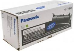Тонер (5K) Panasonik 813/853, KX-FA85A