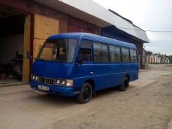 Kia Combi. Продаётся Автобус Kia Kombi, 24 места