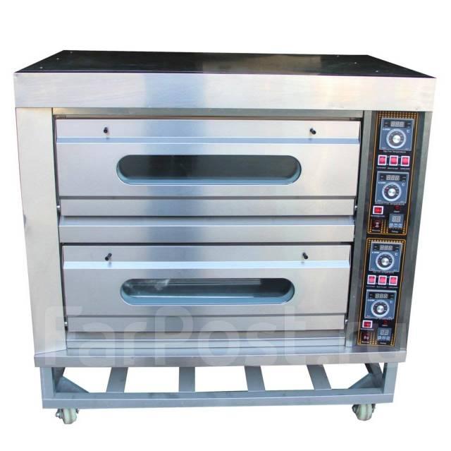 Цены оборудование для выпечки хлебобулочных изделий