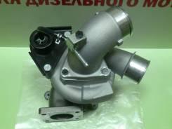 Турбина. Kia Bongo Kia K-series Hyundai Terracan Двигатель J3