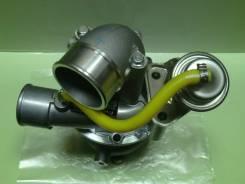 Турбина. Kia Bongo Kia K-series Двигатель J3