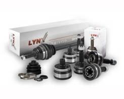ШРУС наружный | перед прав/лев | LYNXauto CO-5704