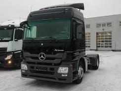 Mercedes-Benz Actros. Седельный тягач Mercedes Benz Actros 3 1844 LS новый, 4x2