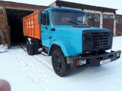 ЗИЛ 433362. Продается мусоровоз на базе Зил 4333, 6 000куб. см. Под заказ