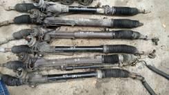 Рулевая рейка. Volkswagen Passat Audi A4, 8E2, 8E5, 8EC, 8ED, 8H7, 8HE Audi A6 Audi S4, 8E2, 8E5, 8EC, 8ED, 8H7, 8HE AWT, AKE, ALT, ALZ, AMB, AMM, ASN...
