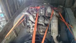 Двигатель в сборе для Ниссан Патрол ZD30DDTi