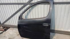 Дверь передняя Toyota Funcargo NCP20, NCP21, NCP25, 1NZFE, 2NZFE