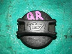 Крышка маслозаливной горловины, Nissan Liberty, RM12, QR20, №: 15255-1P110