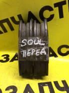 Колодки тормозные. Kia Soul, AM Двигатели: D4FB, G4FC