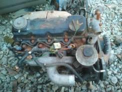 Продам двигатель TD23