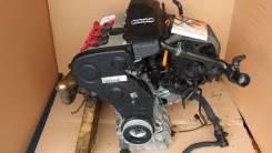 Надёжный, Контрактный двигатель на AUDI mos