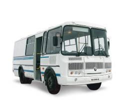 ПАЗ 3206. -110-20 (4х4) грузопассажирский, 25 мест, В кредит, лизинг