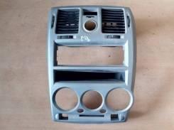 Рамка магнитолы Hyundai Getz