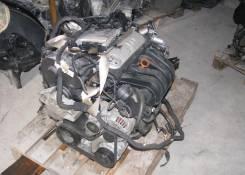 Импортный, Контрактный двигатель на Volkswagen. Любые проверки! nvs