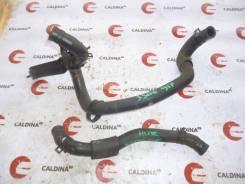Патрубок отопителя, системы отопления. Toyota Caldina, ST195, ST195G Двигатель 3SGE
