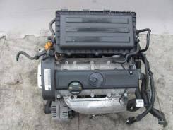 100% Работоспособный двигатель на Skoda. Любые проверки! ekb