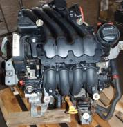 100% Работоспособный двигатель на Skoda. Любые проверки! rnd