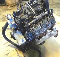 Импортный, Контрактный двигатель на Chevrolet, Любые проверки! nvs