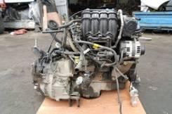 Надёжный, Контрактный двигатель на Chevrolet mos