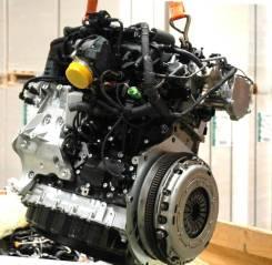 Надёжный, Контрактный двигатель на renault mos