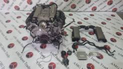Двигатель mercedes AMG 5.5 V8 Kompressor M113 K