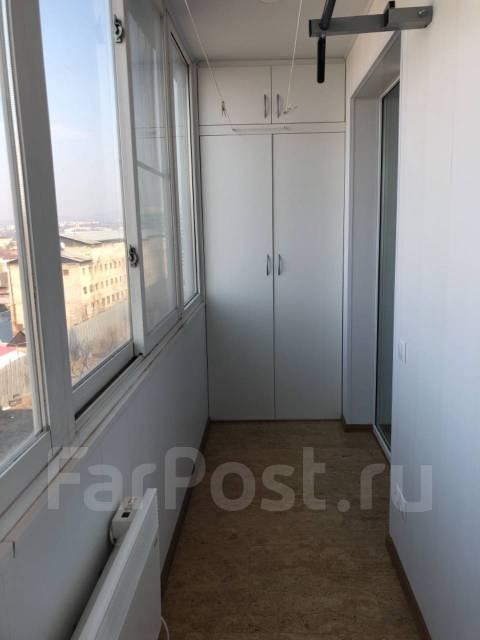 2-комнатная, улица Нерчинская 38. Центр, частное лицо, 40кв.м.