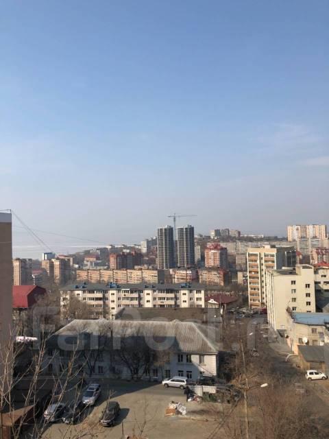 2-комнатная, улица Нерчинская 38. Центр, частное лицо, 40кв.м. Вид из окна днём