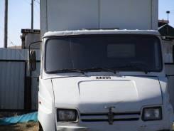 ЗИЛ 5301ИО. Продам или поменяю Зил5301 Бычок фургон на уаз санитарка, 3 000кг.